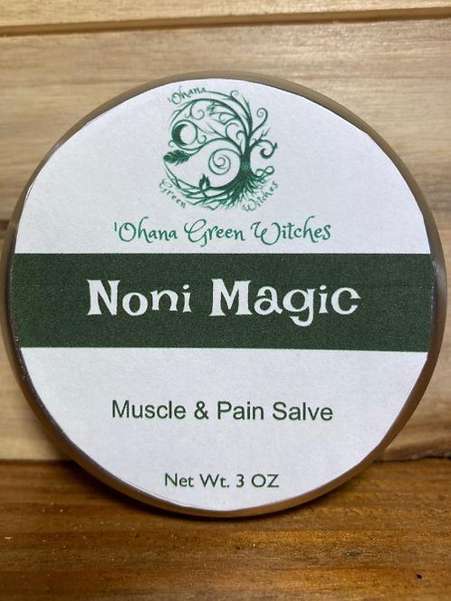 Noni Magic - 3oz