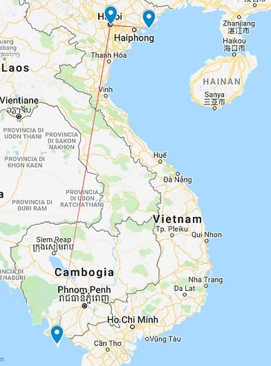 Mappa Baia di Ha Long.png