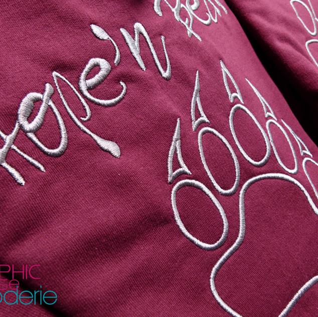 Broderie-sur-sweat-shirt---BDE-EIVP-Hope