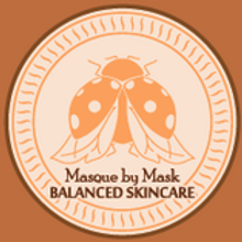 Masque By Mask balanced skincare