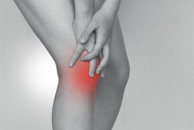 関節痛 膝痛