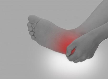 都筑区・緑区鴨居 足底筋膜炎・足の裏の痛みで接骨院をお探しの方