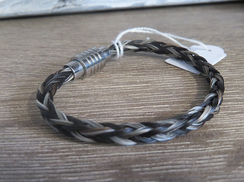 805SS2T 8 Braid with Magnetic Clasp