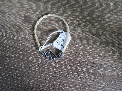 400SS Bracelet - White