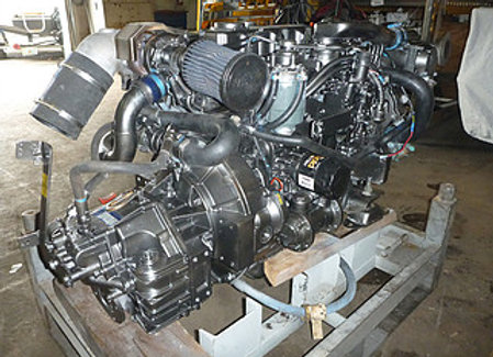 Kubota V-3300 TDI