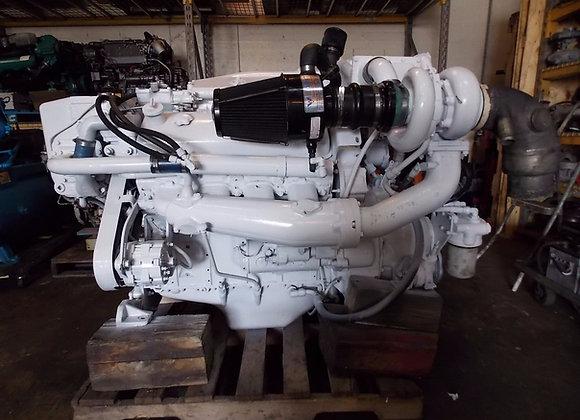 Detroit Diesel 8V71TI 480 HP Marine Diesel with Transmissions 2:1