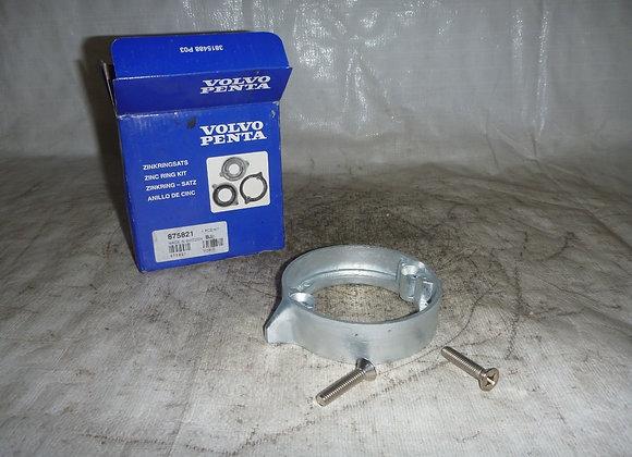 Volvo Penta Zinc Ring 875821