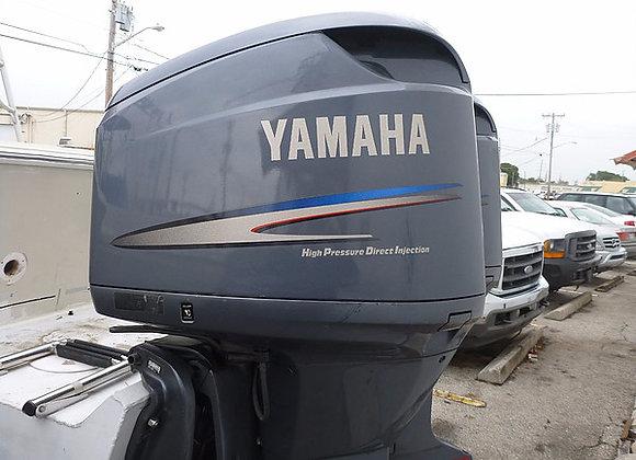 Yamaha 250 HPDI
