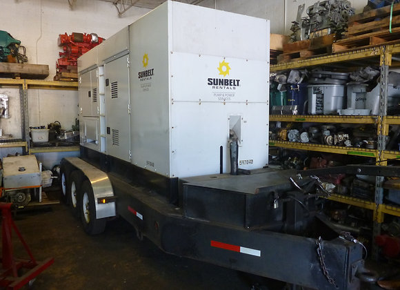 2006 Multiquip 320 KW Generator Model DCA-400SSV