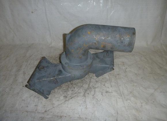 Caterpillar 3N-2901, 4N-3536 Air Intake Manifold & Elbow