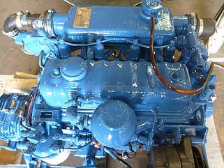 Industrial Generator Exhaust