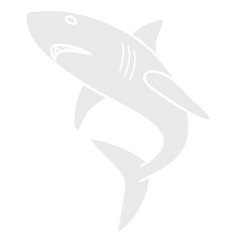 great-white-shark-icon-in-black-style-is