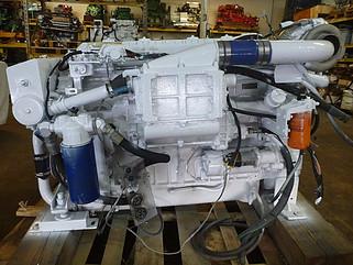 Detroit Diesel J Amp T 671tib South Florida Used Diesel