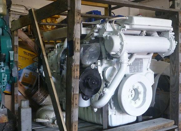 "Caterpillar 3116-DITA ""CAT"" Marine Diesel engine 350HP RECON"