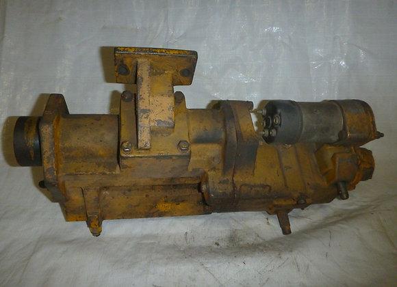 Caterpillar 3306 Fuel Injection Pump 8L8404