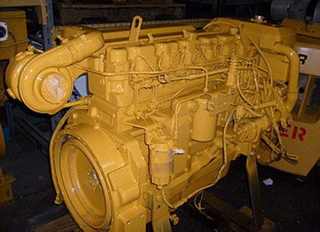 John Deere 6076T Diesel