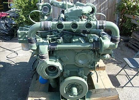 Detroit Diesel 12V92TI