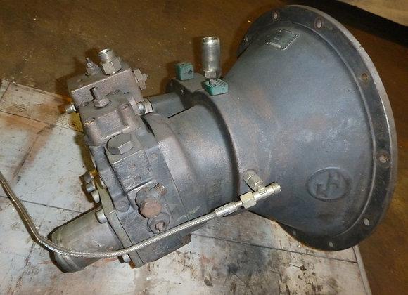 Hydromatik GMbH-D-7915 Air Compressor