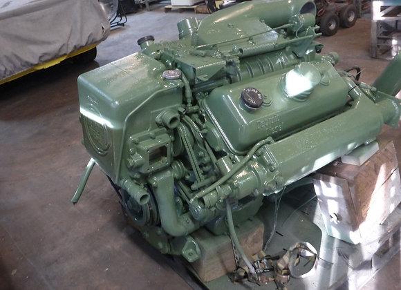 Detroit Diesel GM 8-V53N