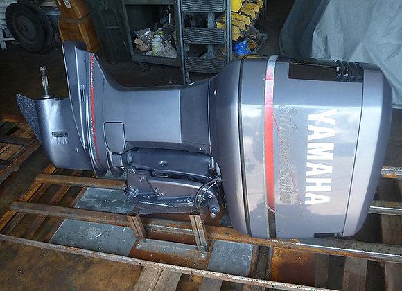 Yamaha VX 225HP