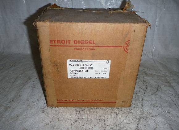 Detroit Diesel 001#0001424959 Compensator