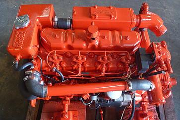 Ford By Lehman Marine Xdp 4 90 South Florida Used Diesel