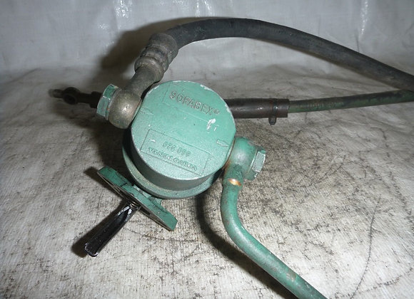 Volvo Penta Feed Pump 3582310 w/ Connection Hoses
