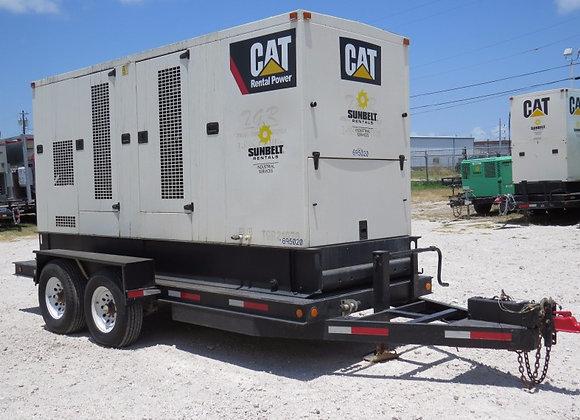 2006 Caterpillar 230 KW Generator Model XQ230