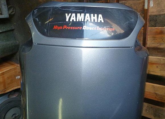 Yamaha's HPDI 250HP