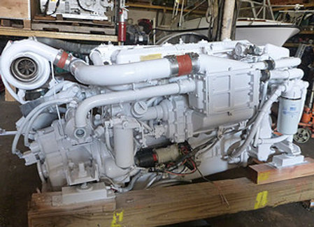 Detroit Diesel 671TI