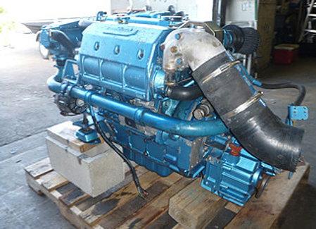 KUBOTA V-3300-TEBG/ 4.340 TDI/ZF transmission 2:1