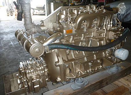Kubota Universal-Atomic 6444 Model/V-2203
