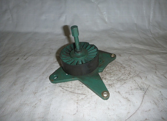 Volvo Penta Pulley for TAMD-Series engines