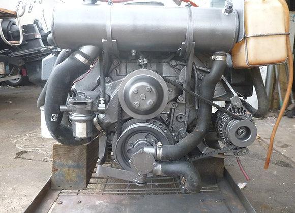 GM Marine-Power 454 7.4 LTS
