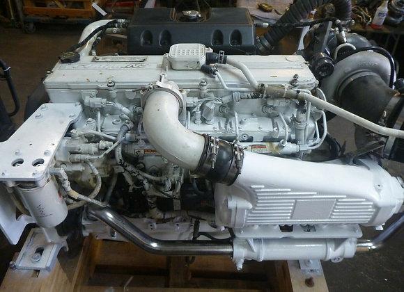 Cummins Marine Diesel QSC 8.3-500 propulsion 500 HP diesel