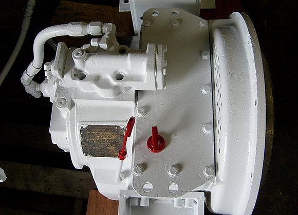 Detroit Twin Disc MG-5090A 2:1