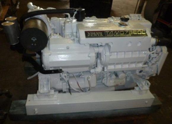 Volvo Penta TAMD73P EDC