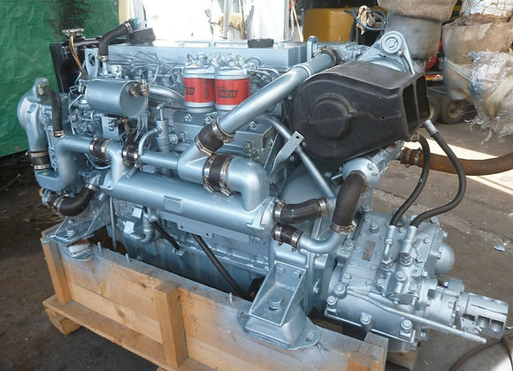 Perkins 1000 Series Model 215C With Transmission(s) Commercial