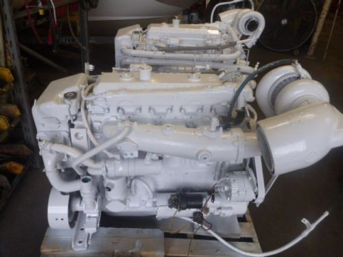 Detroit Diesel GM 471-TI