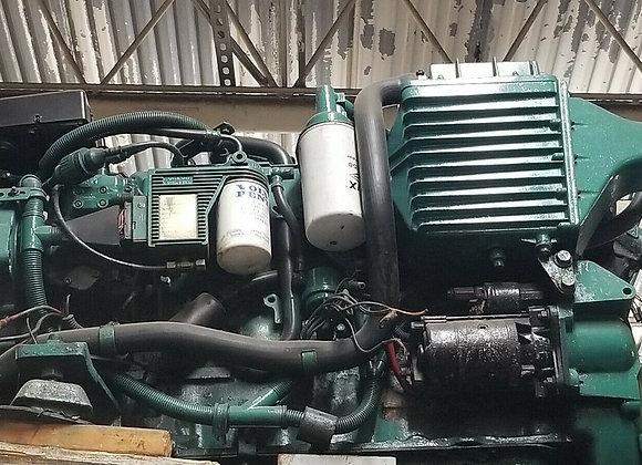 Volvo Penta KAMD-44P Marine Diesel engine(S)