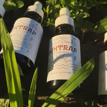 Suntrap Botanicals Tinctures