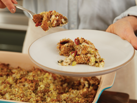 Superfood Stuffing