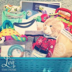 Basket of Love No. 13