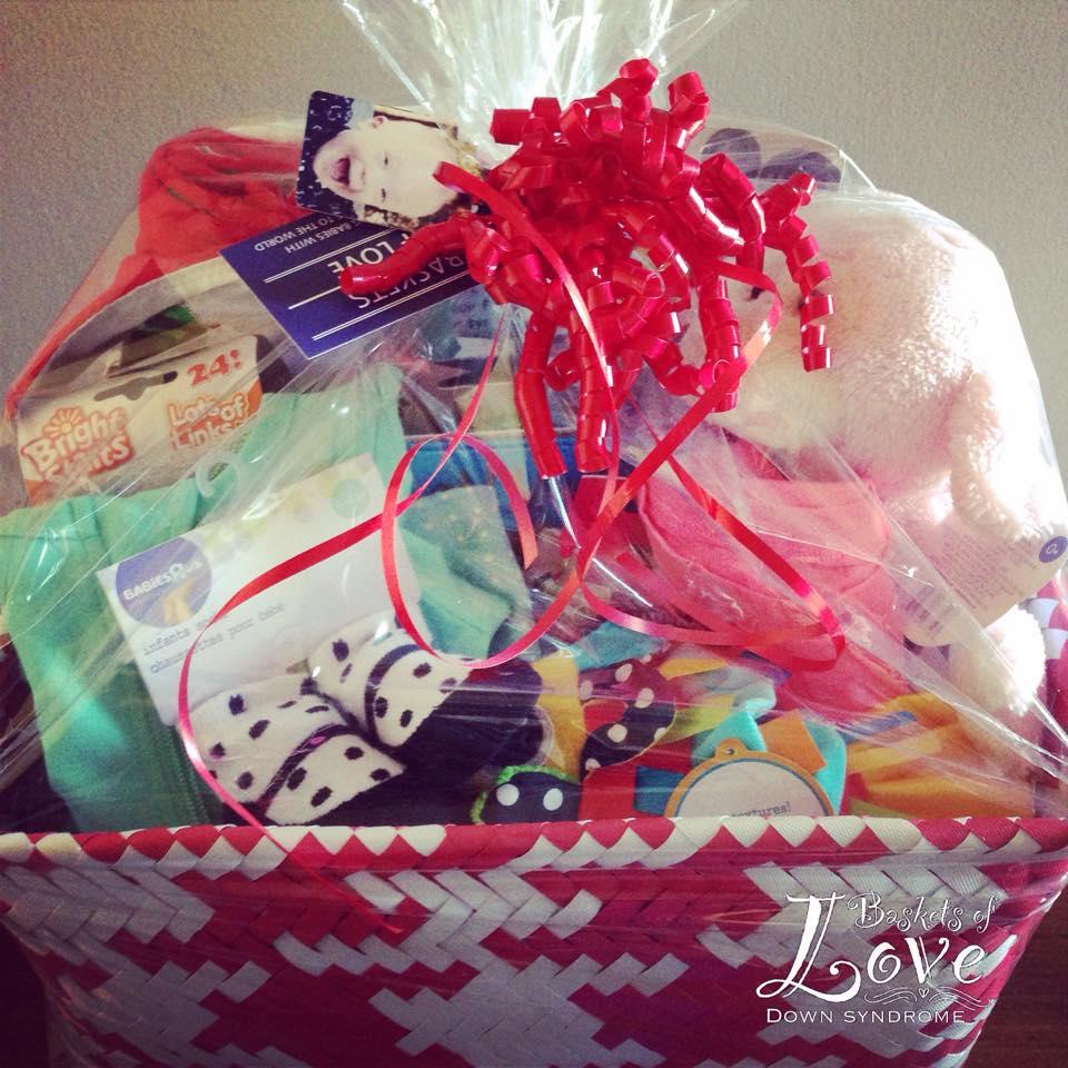 Basket of Love No. 9