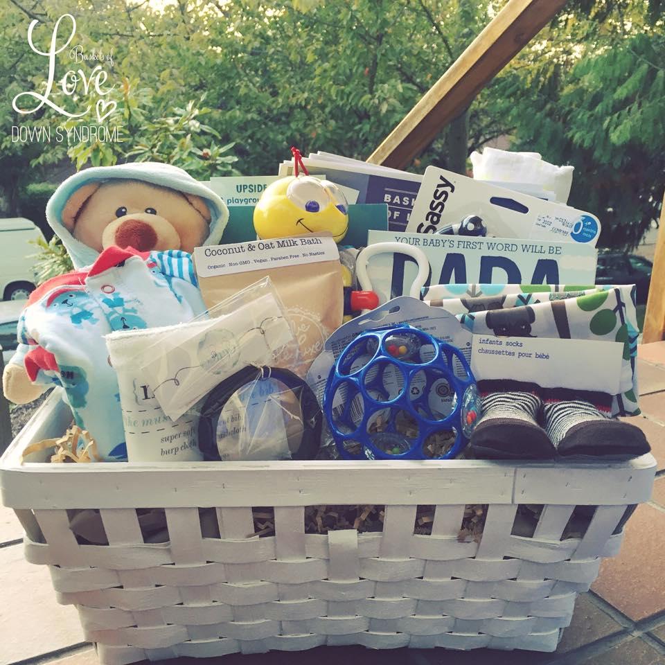 Basket of Love No. 18
