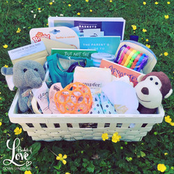 Basket of Love No. 24