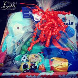 Basket of Love No. 10