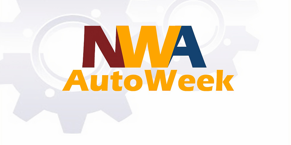 Northwest Arkansas Autoweek