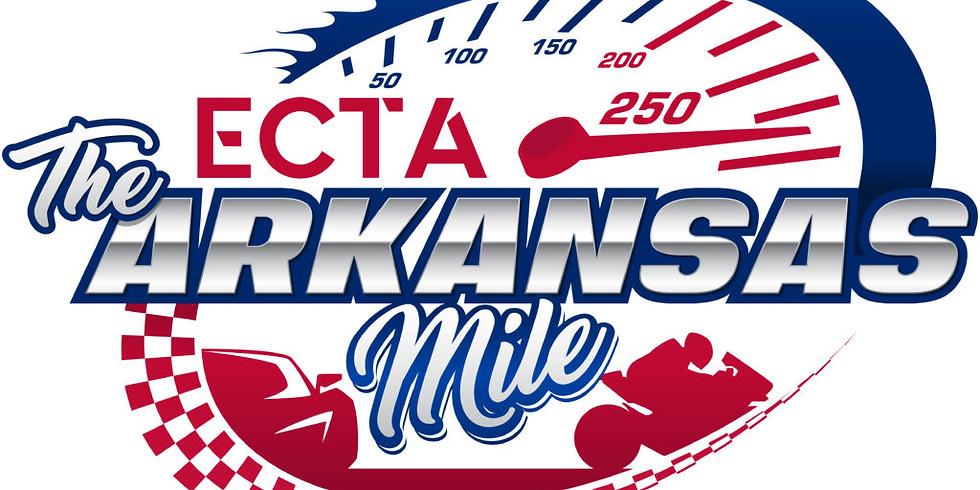 The Arkansas Mile – Land Speed Racing