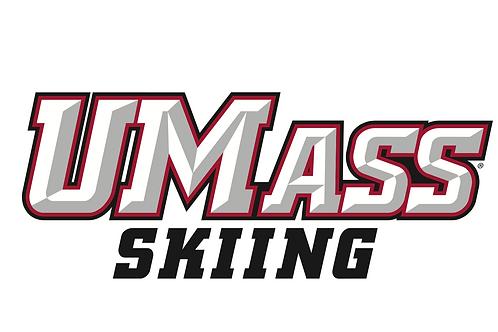 Used UMass Puffy Jacket (Marmot)